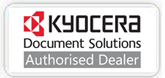 Kyocera dealer